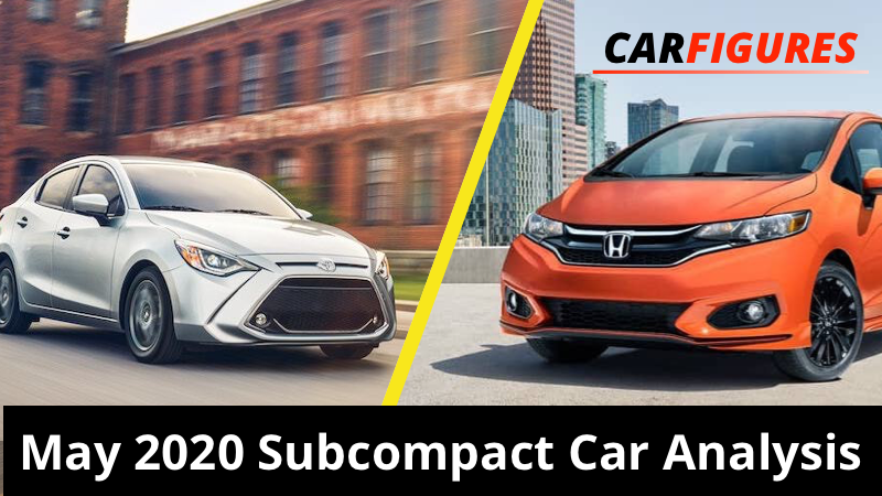 US Subcompact Cars Sales Analysis | May 2020
