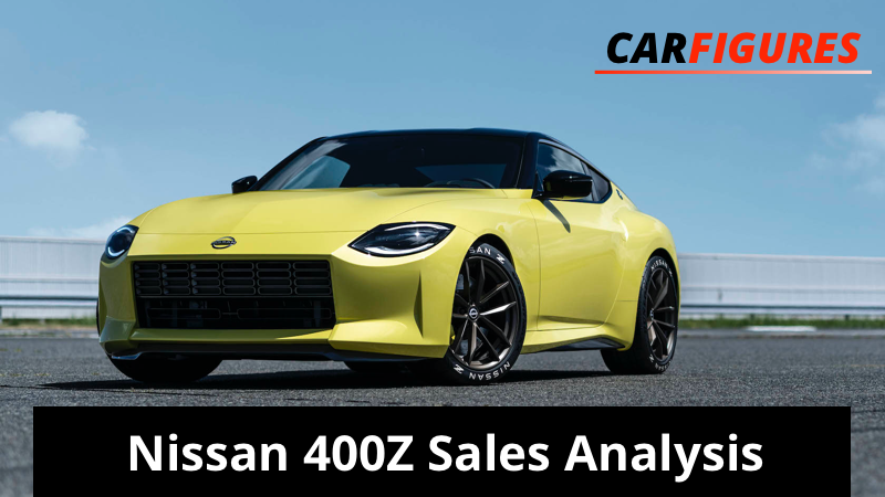 Nissan 400z Competitors and Sales Analysis