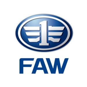 FAW Jilin Logo