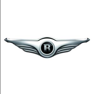 Riich Logo