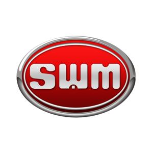 SWM Logo