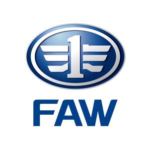 Tianjin FAW Logo