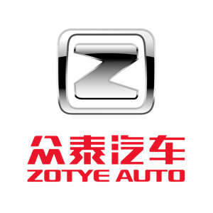 Zotye Auto Logo