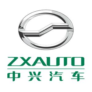 ZX Auto Logo