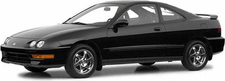 2001 Acura Integra