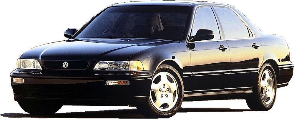 1995 Legend
