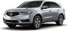 Premium Midsize Crossover/SUVs Vehicle
