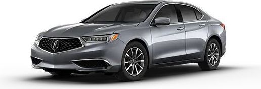 2021 TLX
