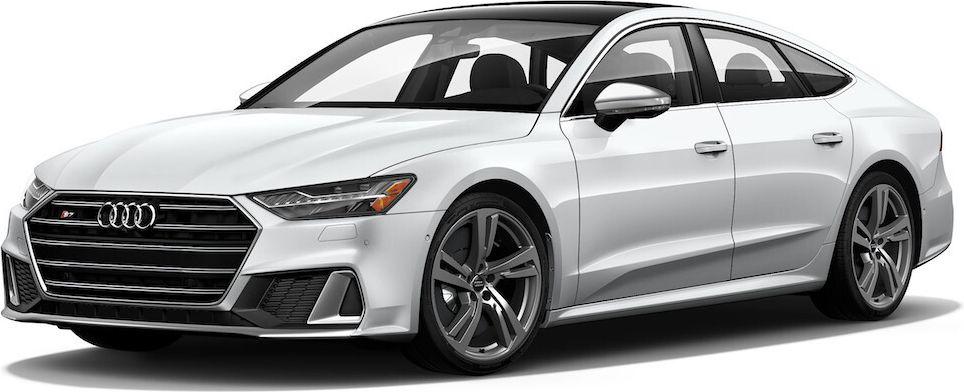 2021 Audi A7/S7