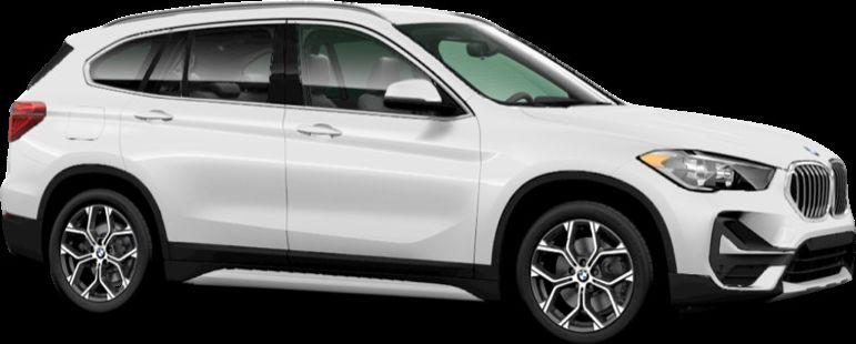 Premium Subcompact Crossover/SUVs Vehicle