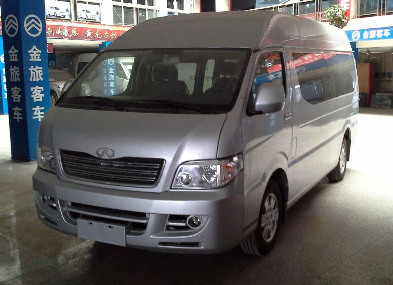 Chery Automobile Co., Ltd. H5