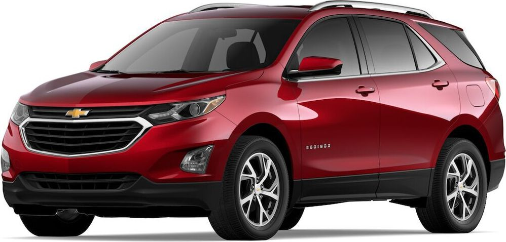 Compact Crossover/SUVs Vehicle
