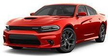 2021 Charger