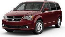 Minivans Vehicle