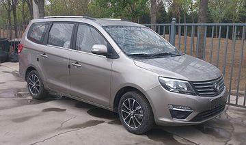 Dongfeng Liuzhou Motor Fengxing S500