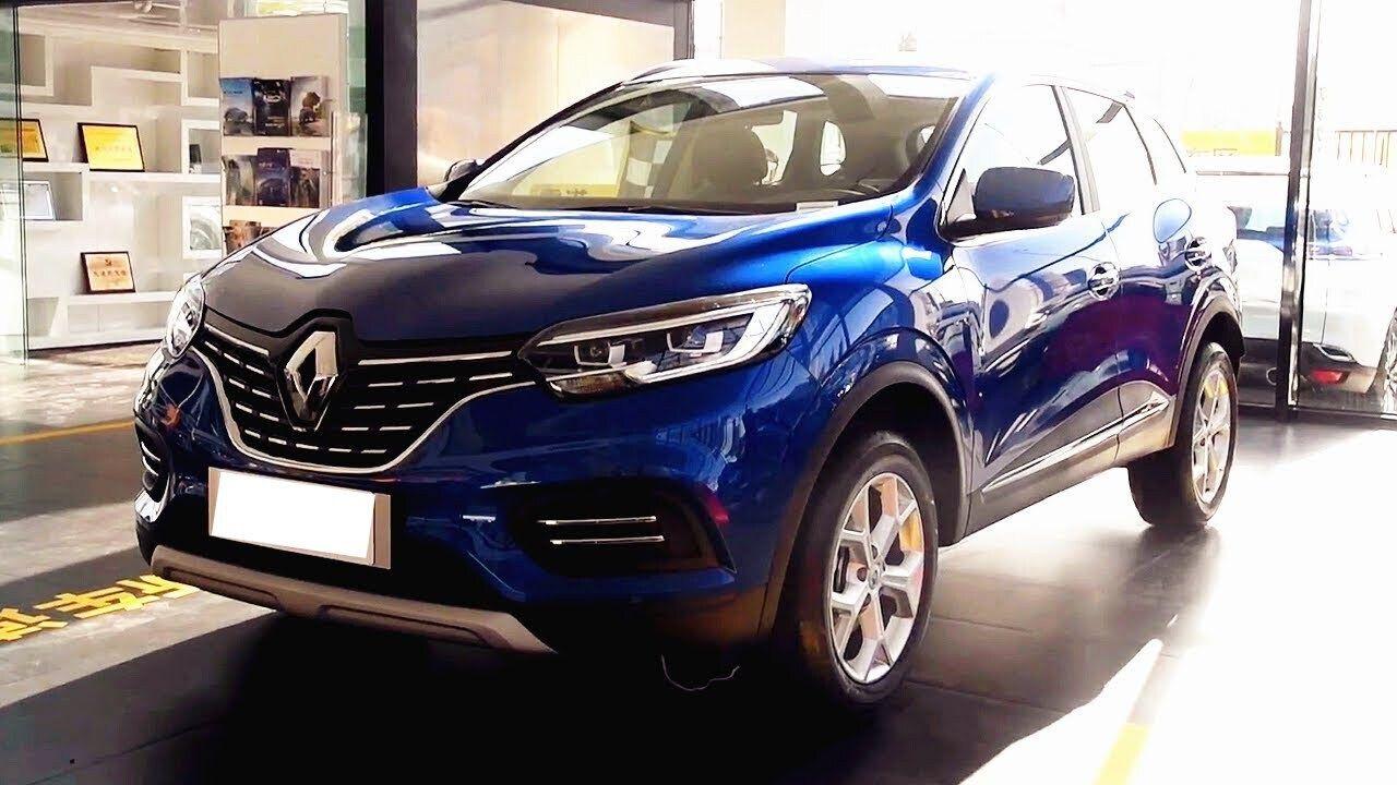 Dongfeng Renault Kadjar