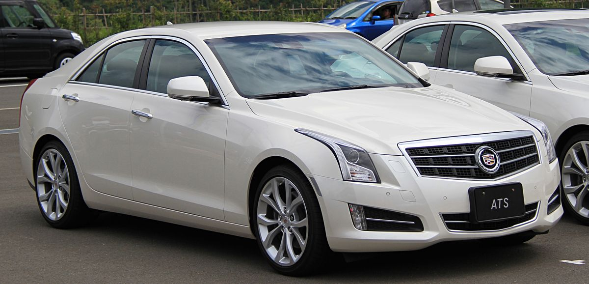 General Motors ATS