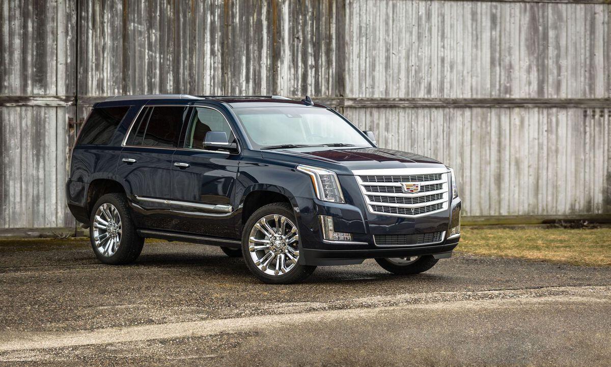 General Motors Escalade