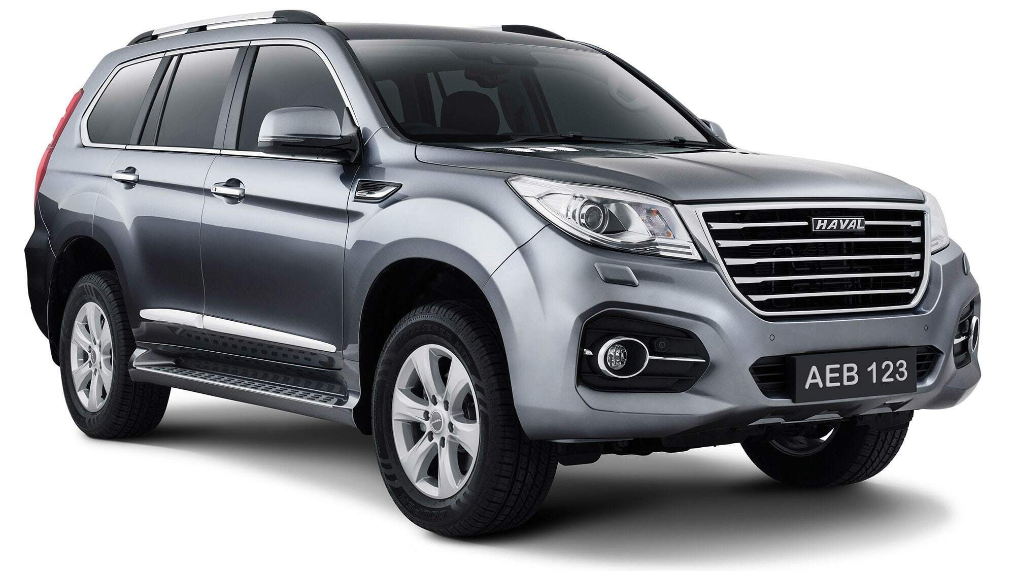 Great Wall Motors H9