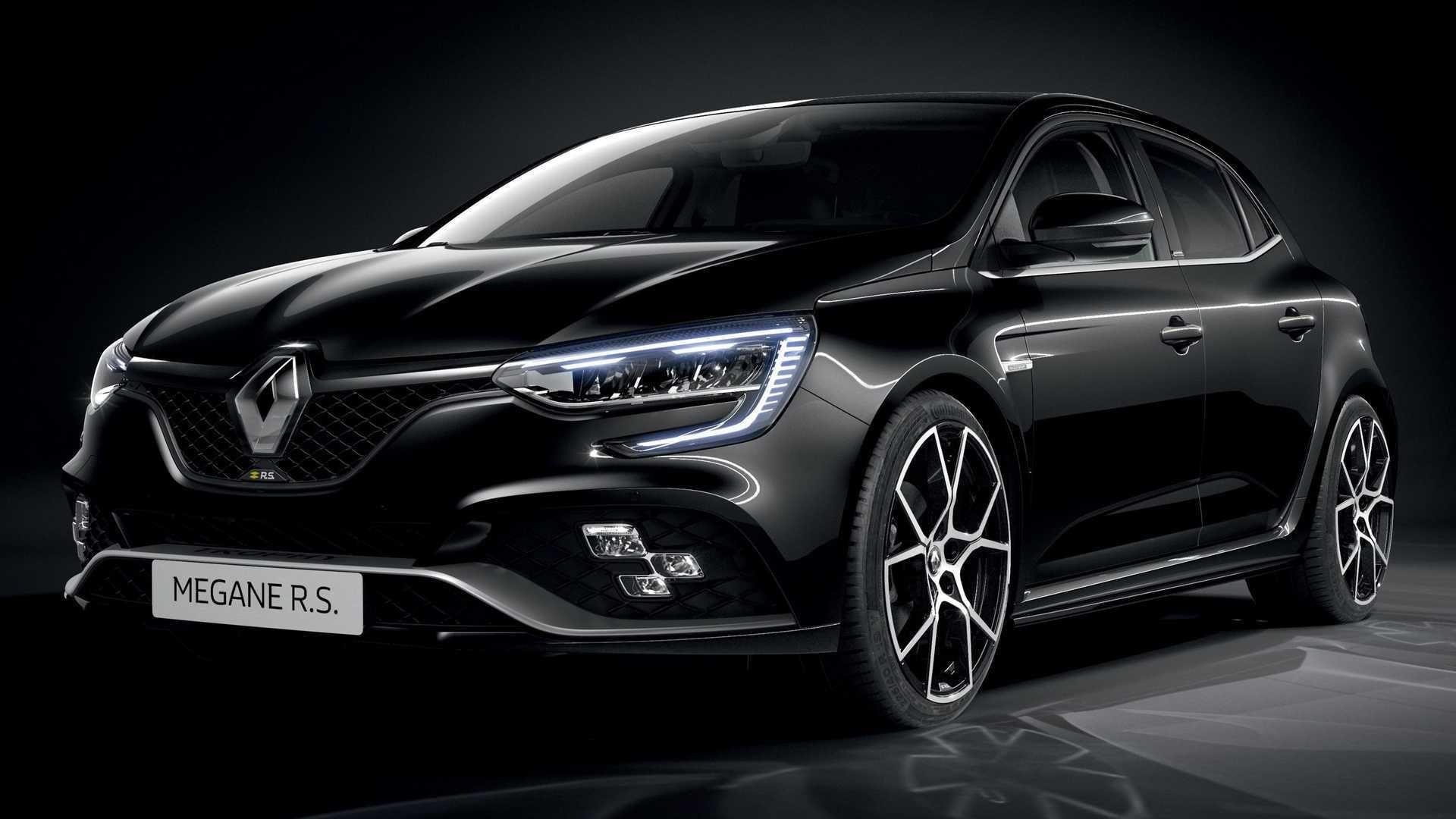 Groupe Renault Megane