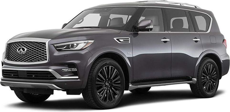 Premium Large SUVs Vehicle