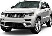 2021 Grand Cherokee