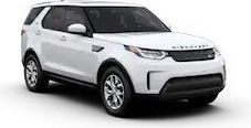 2016 Land Rover Discovery / LR3 / LR4