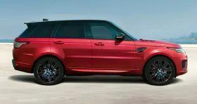 2021 Land Rover Range Rover Sport Banner
