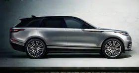 2021 Land Rover Range Rover Velar Banner