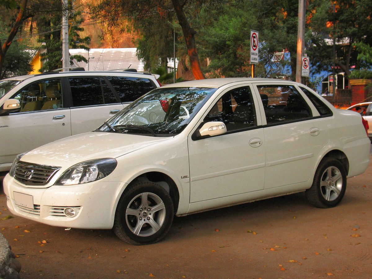 Lifan Group 520i