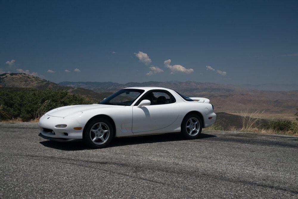 1995 RX-7