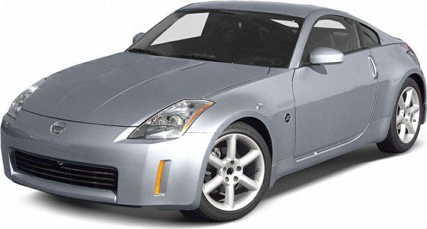 2009 350Z