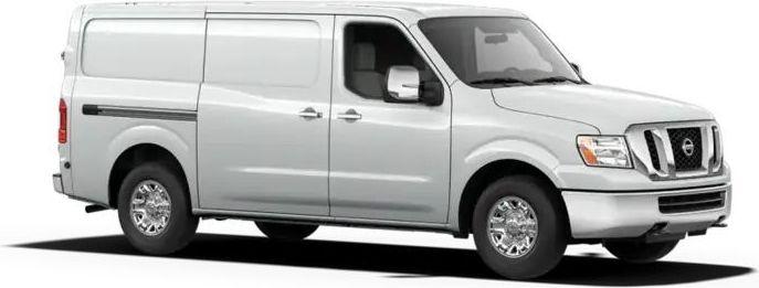 2021 Nissan NV