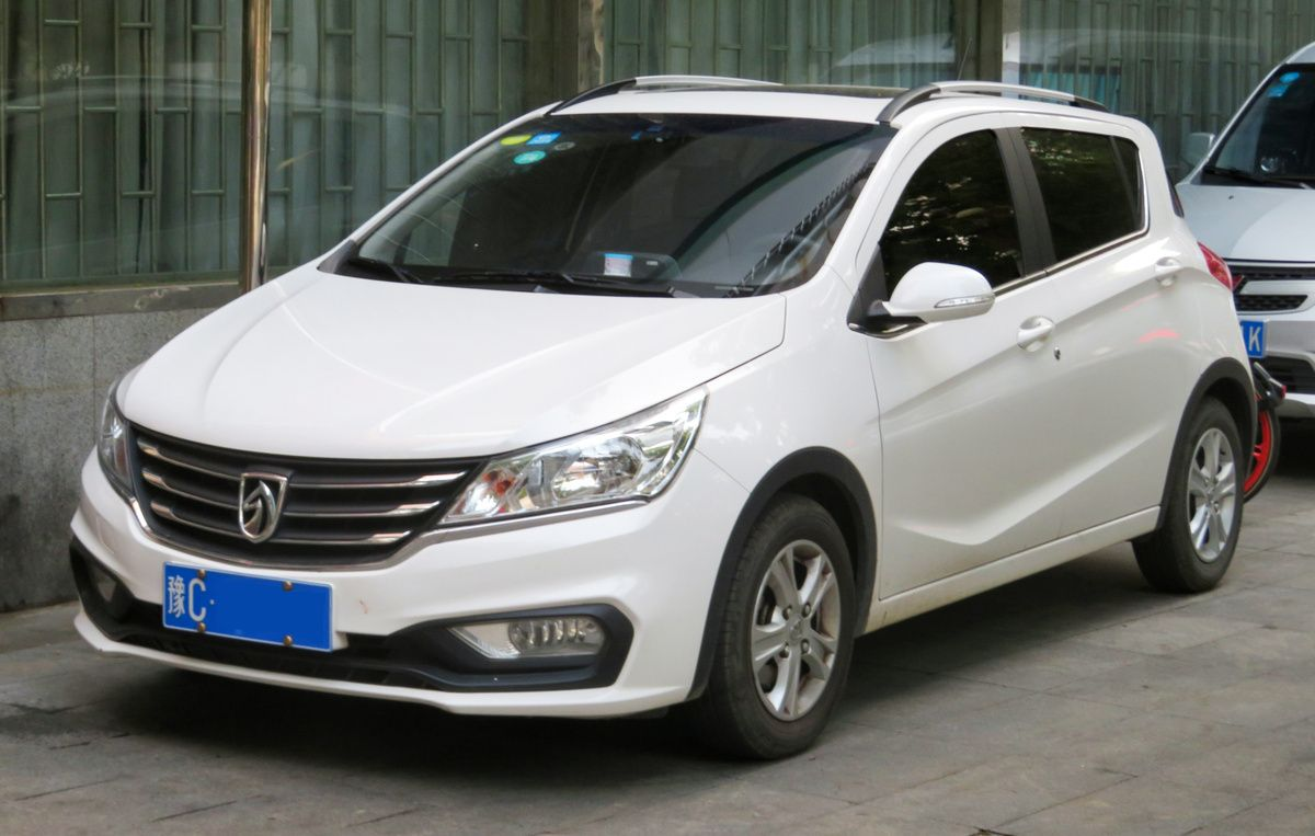 SAIC-GM 310W