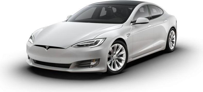 2020 Model S