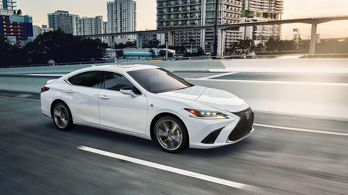 Toyota Motor ES