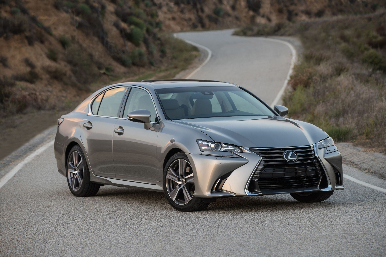 Toyota Motor GS