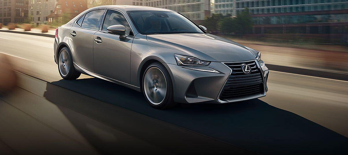 Toyota Motor IS