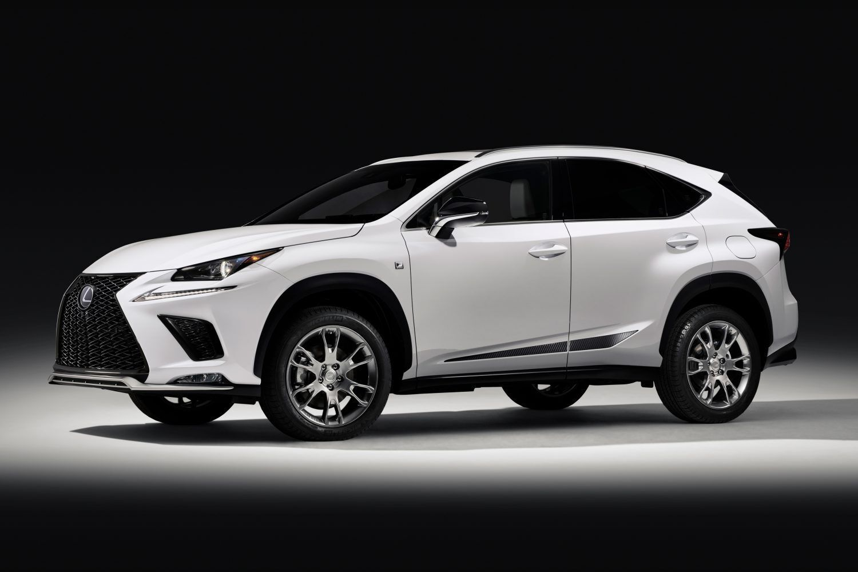 Toyota Motor NX