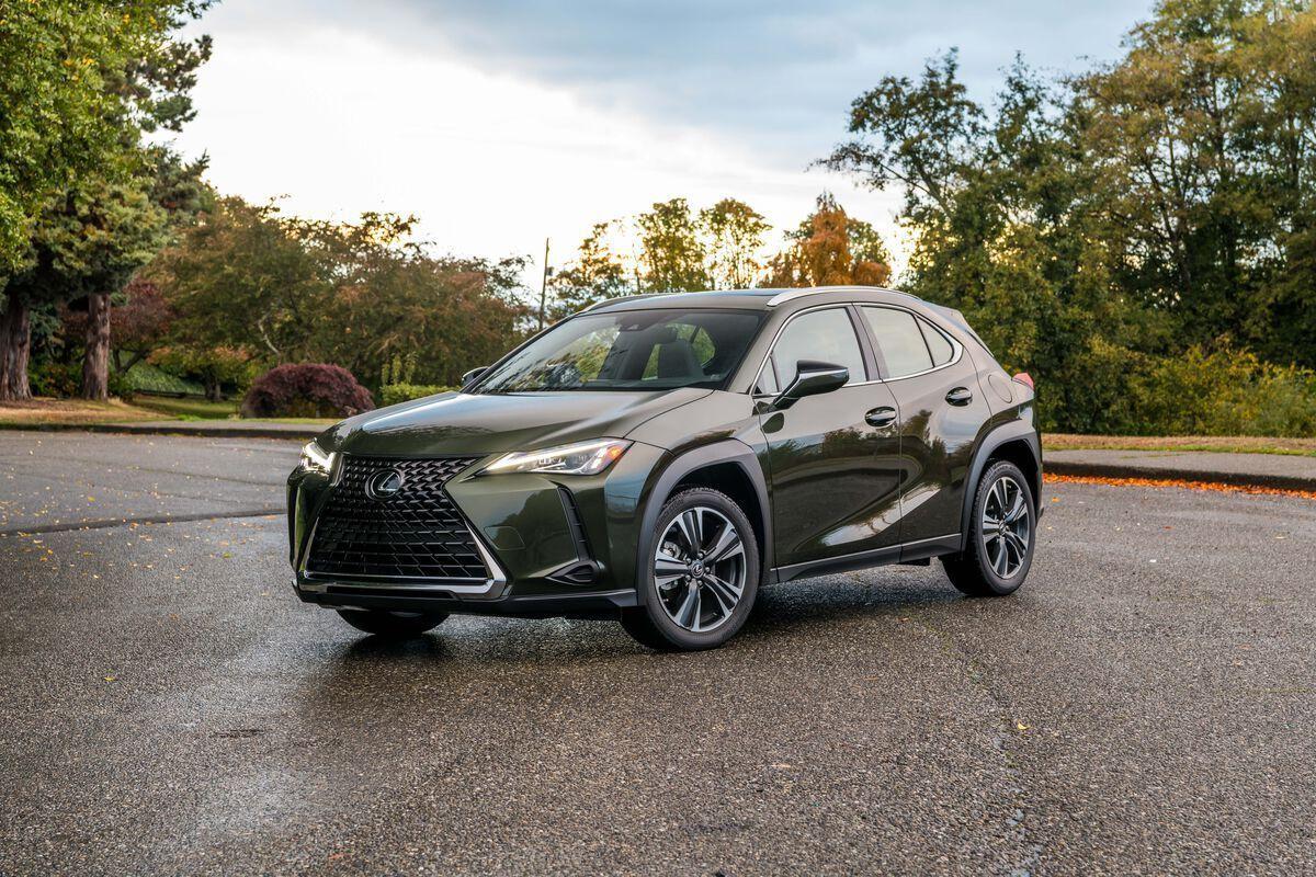 Toyota Motor UX