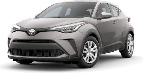 Subcompact Crossover/SUVs Vehicle