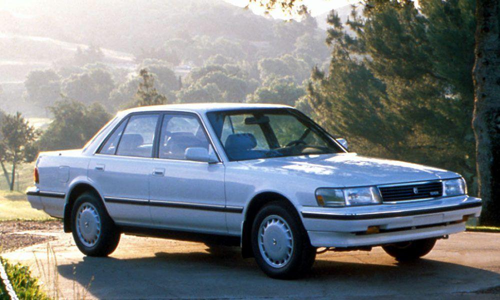 1992 Toyota Cressida