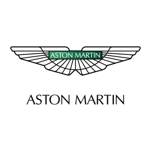 Aston Martin Lagonda Global Holdings Logo