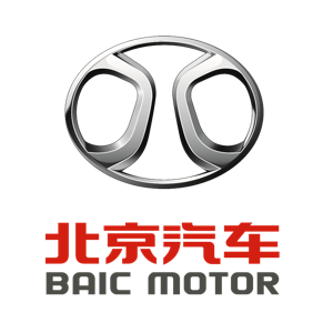 BAIC Group Logo