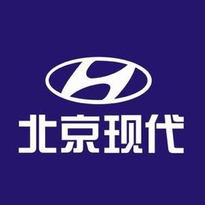 Beijing Hyundai Logo