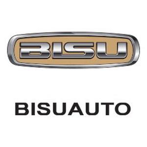 Bisu Auto Logo