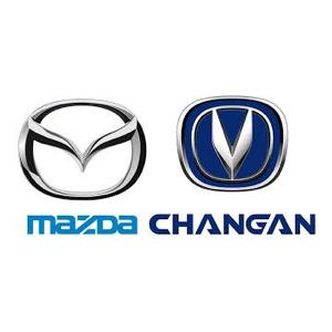 Changan Mazda Logo