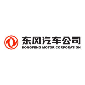 Dongfeng Motor Corporation Logo