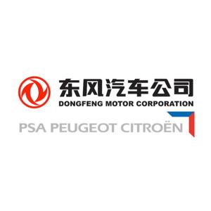 Dongfeng Peugeot-Citroen Logo