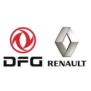 Dongfeng Renault Logo